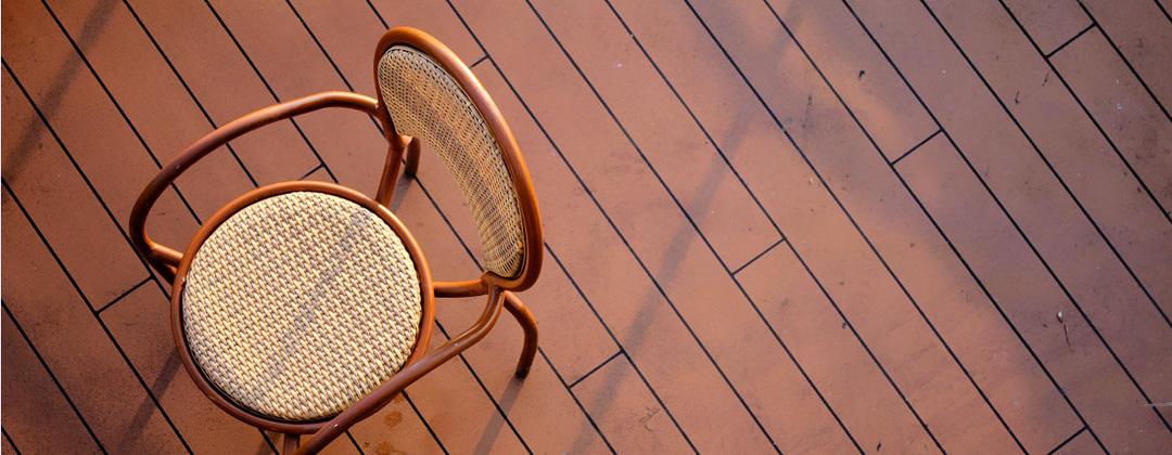 Außentreppen / Terrassen sanieren