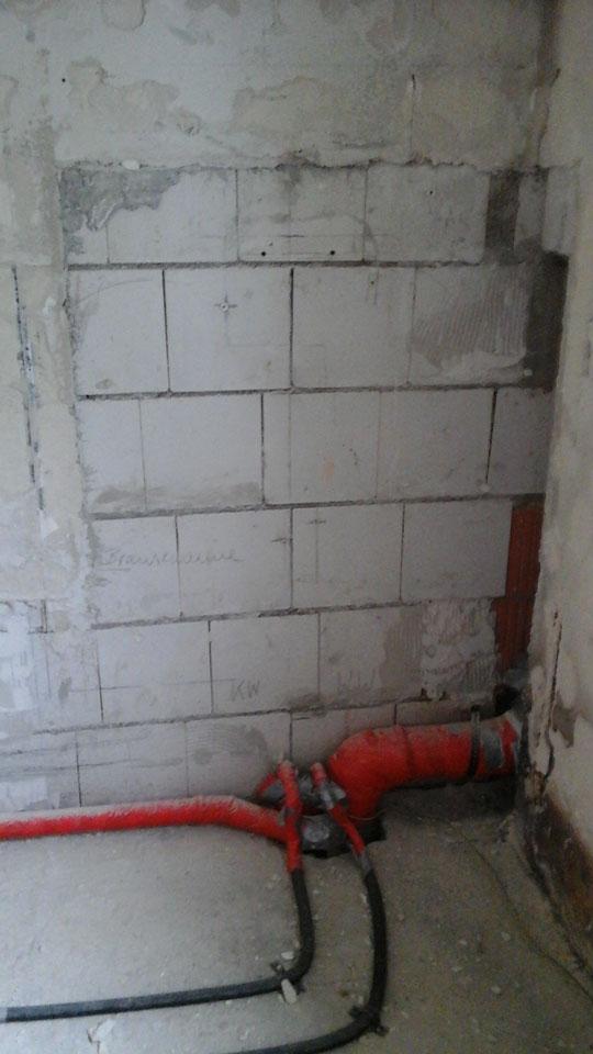Mosaik Fliesen Dusche Rutschfest : Badkomplettsanierung-Dusche-barrierefrei – Firma MR Bad