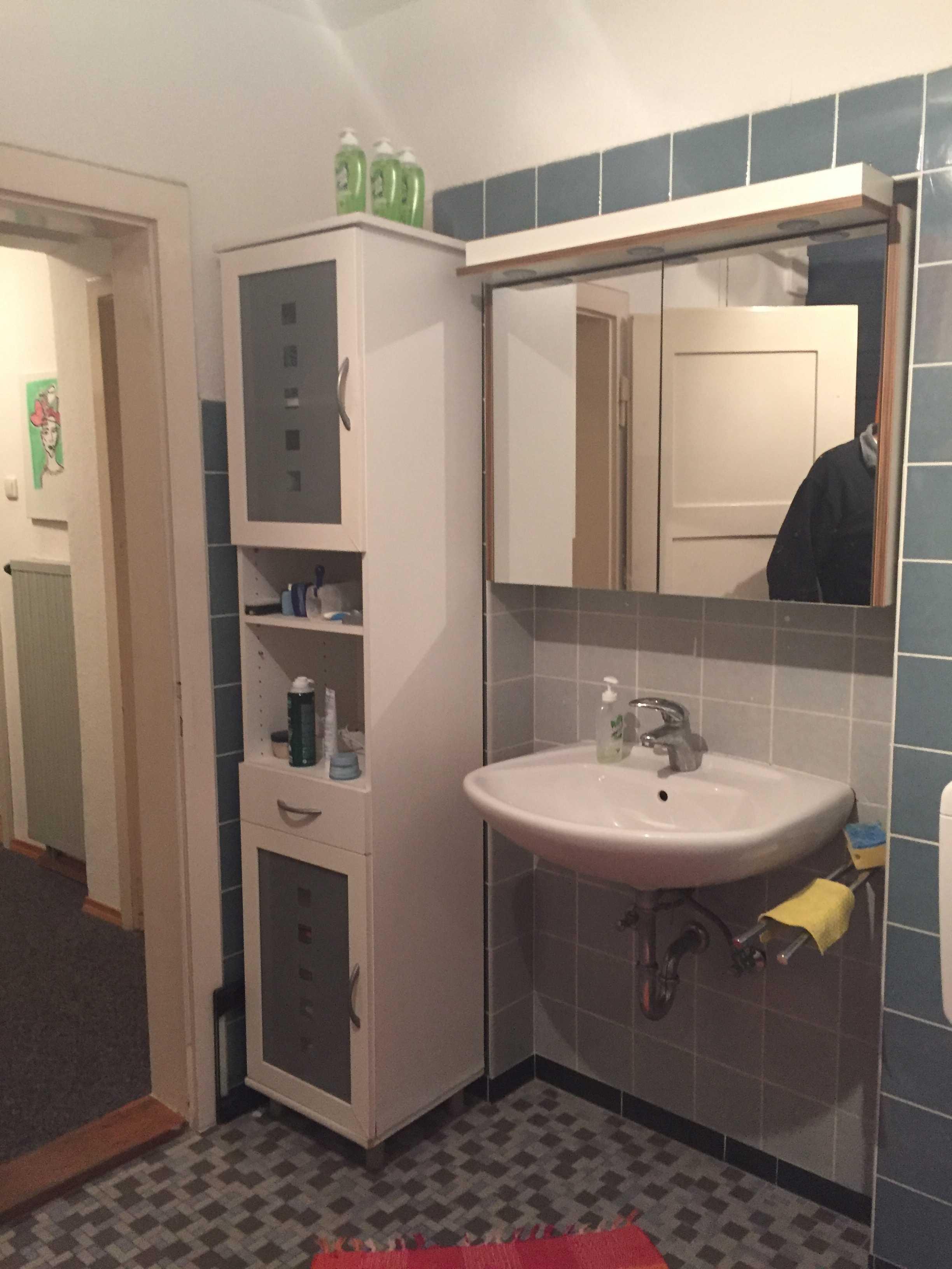 Badkomplettsanierung in k nigsbrunn firma mr bad for Bad komplettsanierung